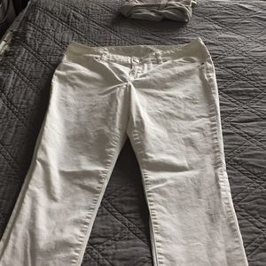 Size 14 Limited 678 Jeans.